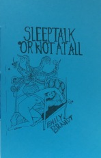 Sleeptalk Cover Image